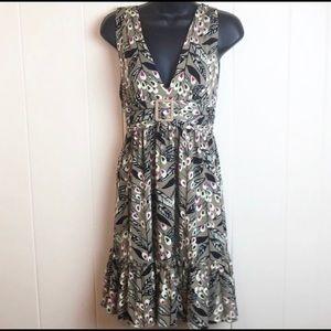 Johnny Martin Sleeveless Spring Party Dress